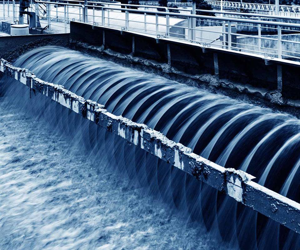 سیستم های تصفیه آب صنعتی