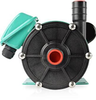پمپ دستگاه تصفیه آب دریا